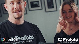 Introducing the Profoto D2!