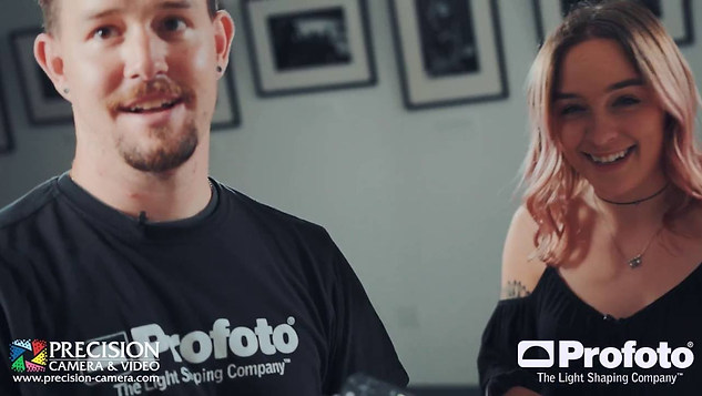 Introducing the Profoto D2!