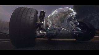 Toyota Supra - Detroit Auto Show