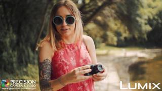 Exploring Austin with the Panasonic Lumix LX10!