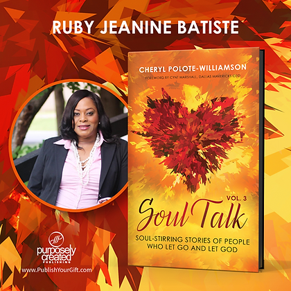 Soul Talk, Volume 3