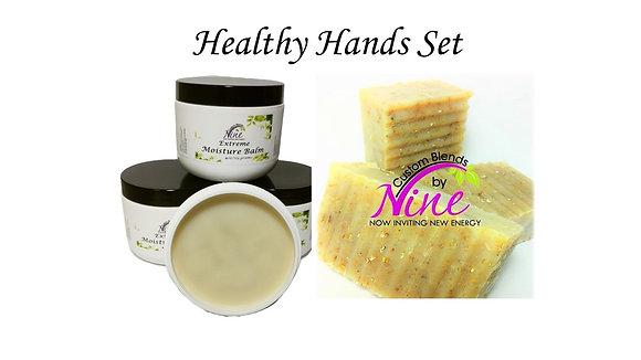 Healthy Hands Set