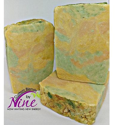 Fiji Pineapple Handmade Soap