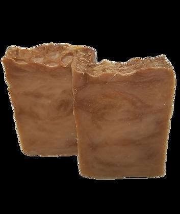 Oatmeal, Fig, & Honey  Handmade Soap