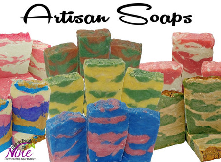 Double Butter Artisan Soaps