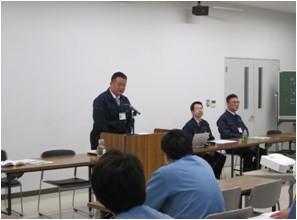 平成29年度 浄化槽水質管理研修会