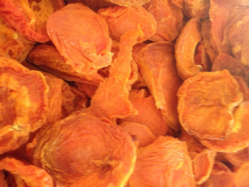 Central Otago Dried Apricots