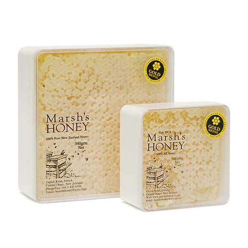 Marsh's Honeycomb 320gm