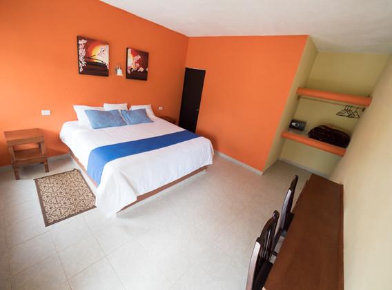 En Suite Room #4
