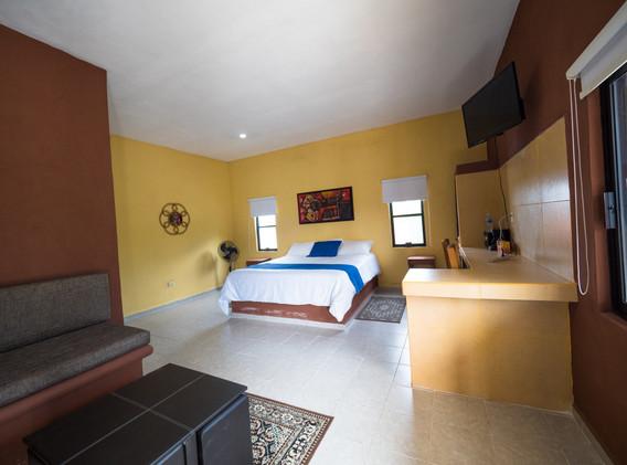 En Suite Room #1
