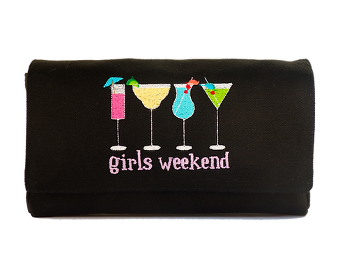 """Girls Weekend"""
