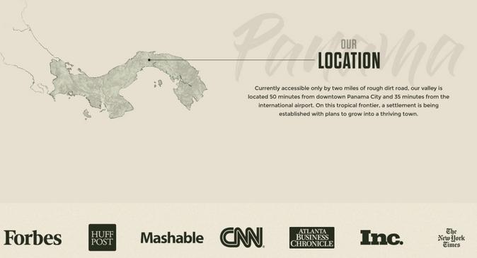 Kalu Yala Map Design and Features