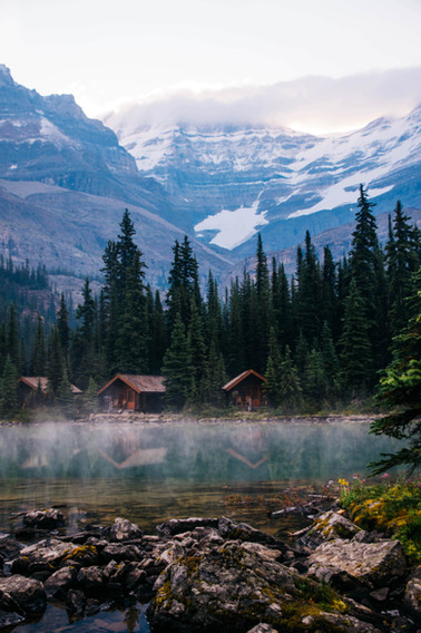 Columbia-Shuswap, British Columbia, Canada