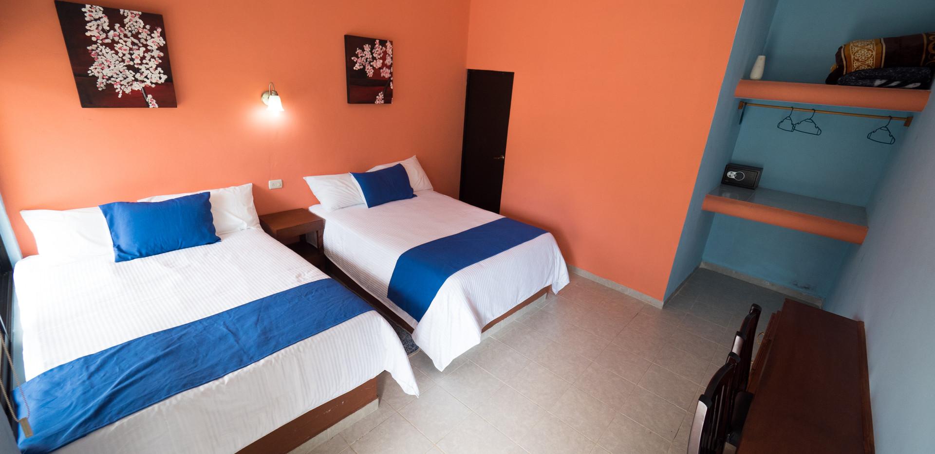 En Suite Room #2