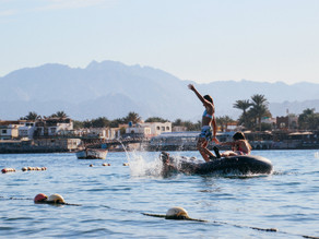 Days in Dahab