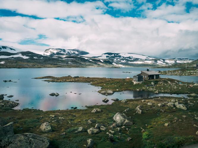 Geilo, Viken, Norway