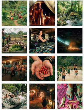 Kalu Yala Instagram