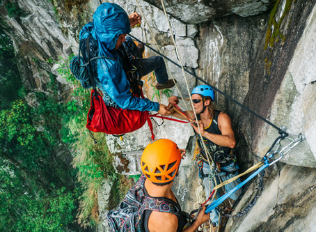 How Developing New Routes Made me Fall in Love with my Home Crag