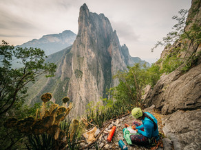 A Day in the Life - Potrero Chico