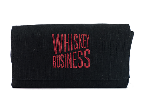 """Whiskey Business"""