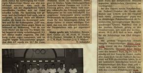 1989 - 2.FDGB-Pokalerfolg nach Sieg über Dynamo Artur Becker Dresden