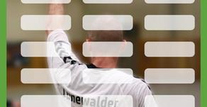 100er Klub geht in die neue Saison!