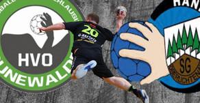 HVO startet am Samstag mit Heimspiel in Bautzen mit Zuschauern und wichtigen Verhaltensregeln!!!