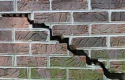 Serious Foundation Damage