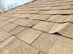 Deficient Roof