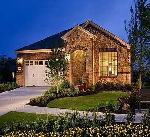 Residentail Home Exterior