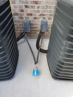 HVAC?, Electrical? New Construction