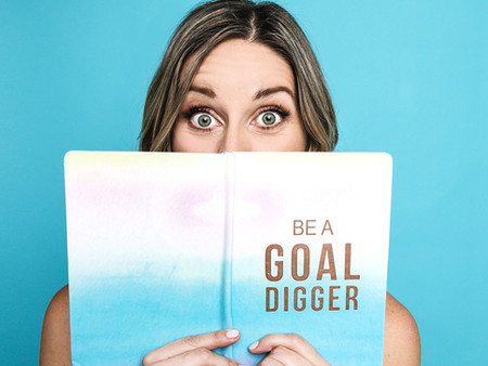 The key ingredient you might be missing in goal setting