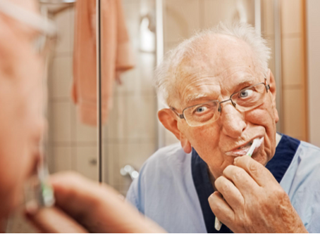 The How To's of Oral Health Care