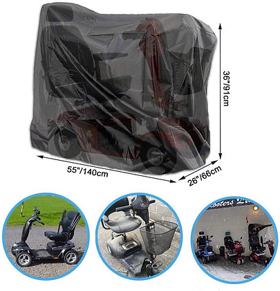 Wheelchair Scooter Cover