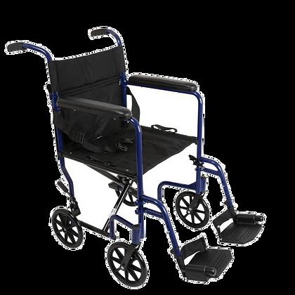 Refurbished Transport Wheelchair
