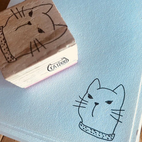 Catdoo | doodle collection