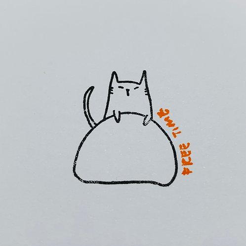 Catdoo Free time meow