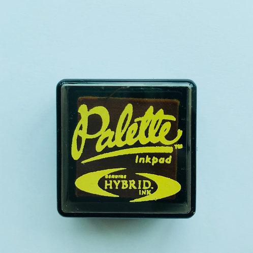 Palette Hybrid Inkpad cube - Sunflower