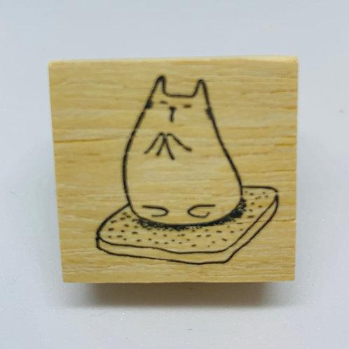 Catdoo Meditation Meow