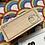 Thumbnail: Catdoo label stamp - Neko&Book series 2 Journal note