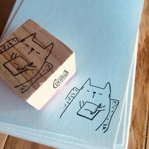 Catdoo | writing