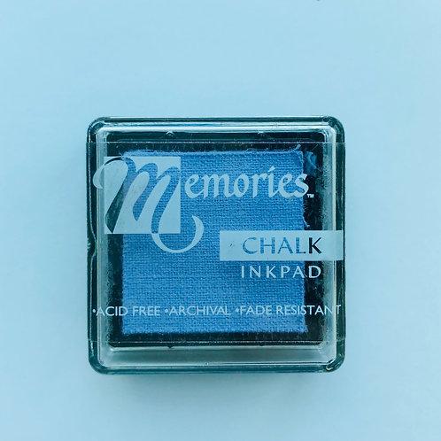 Memories Chalk Inkpad - Faded Lavender