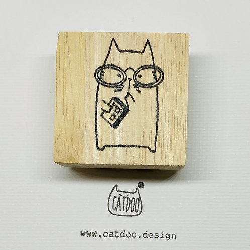 Catdoo Doodle Art