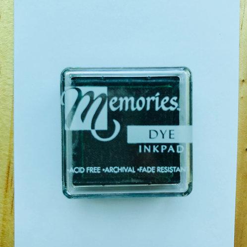 Memories Dye Inkpad - Grass