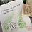 Thumbnail: Catdoo rubber stamp - Follow meow