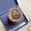 Thumbnail: Catdoo Daruma stamp - Meow Daruma