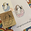 Thumbnail: Catdoo rubber stamp - Always better together series set