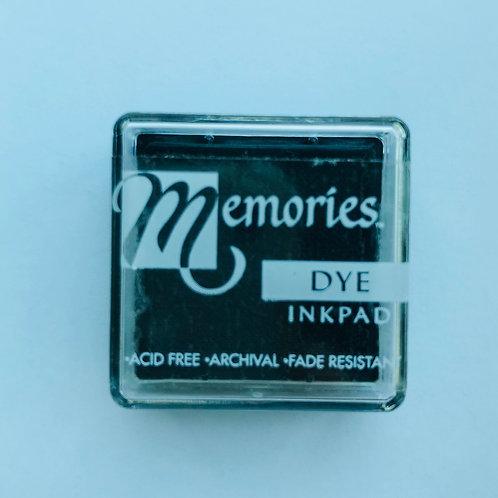 Memories Dye Inkpad - Chestnut