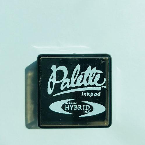 Palette Hybrid Inkpad cube - Noir