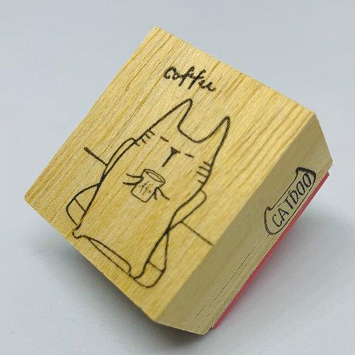 Catdoo Coffee Meow